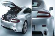 Aston Martin V8 Vantage Review