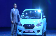 Datsun Go launching today