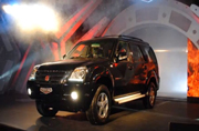 Force Motors introduces two more SUV variants of Force One