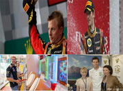 2013 Formula 1 - India preview quotes - Lotus, Red Bull, Sauber, Caterham