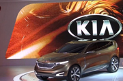 Kia Cross GT Unfolds At Chicago Auto Show 2013