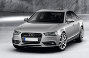 Audi A4 2014 release date and rumours