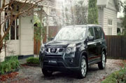 Nissan X-Trail to phase out in 2014