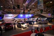 Tata Motors launches 4 models in Philippines market