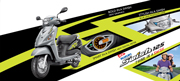 2015 Suzuki Swish launched at INR 56482