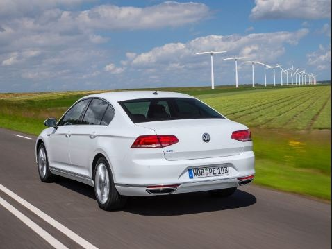 2017 Volkswagen Passat Launched on 10th October