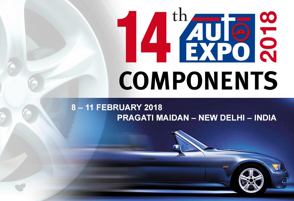 Auto Expo 2018 - The Motor Show