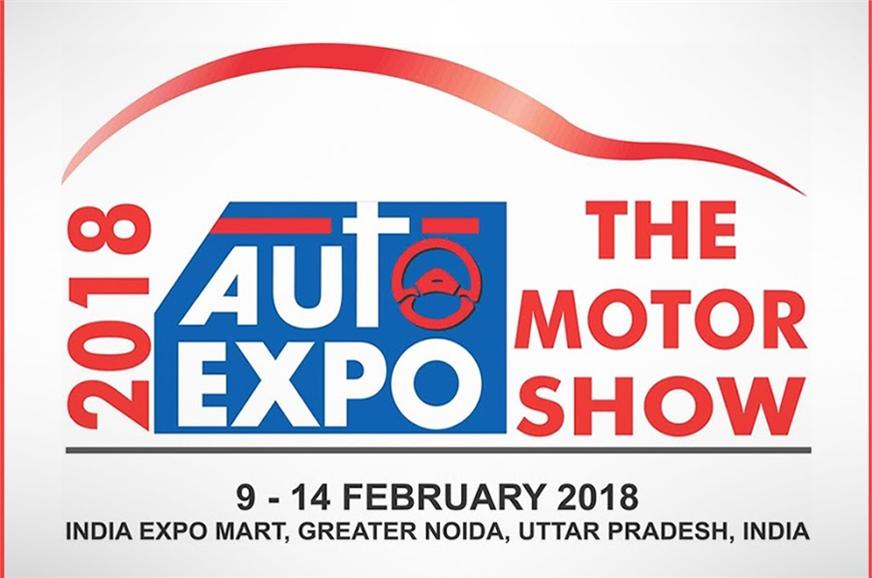2018 Auto Expo