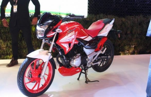 Hero Xtreme 200S Launch, Price & Specifications