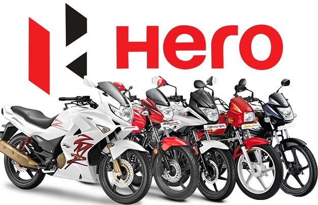 Hero MotoCorp India