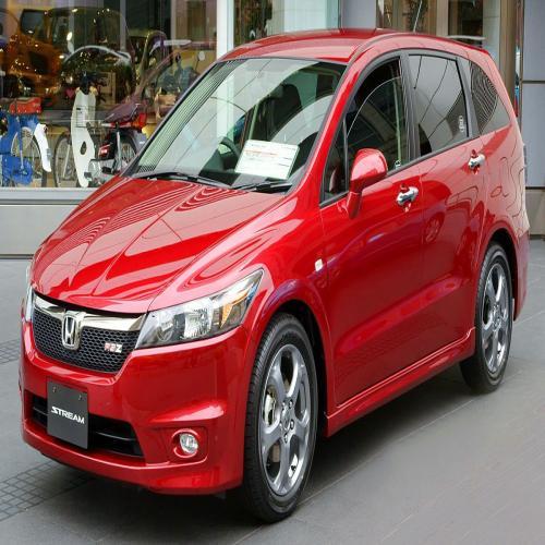 Honda Concept M introduced at 2013 Auto Shanghai