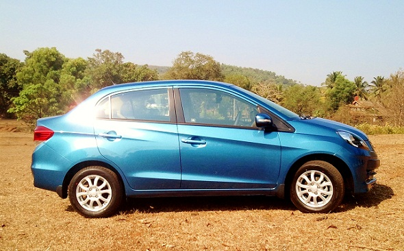Honda Amaze petrol waiting period touches 7 months