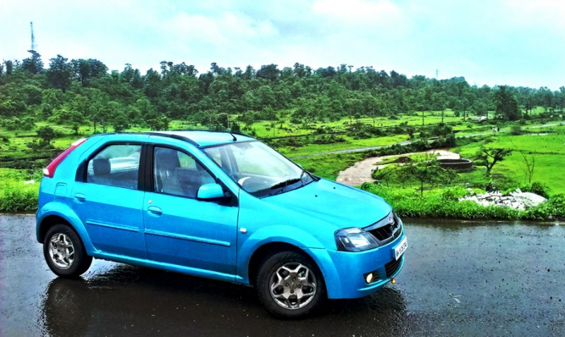 Mahindra Vibe diesel is a new segment for SUV maker
