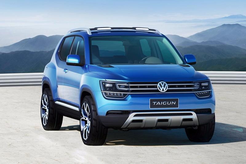Volkswagen Taigun Not Launch Before 2016