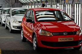 Volkswagen calls out Approx 3 Lakh vehicles back in India