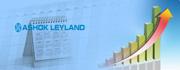 Ashok Leyland sales down 27 percent in November 2013
