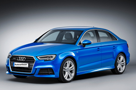 All that you need to know about the Audi A3 facelift