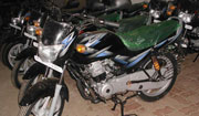 Bajaj Platina CT100 to help Bajaj Grow