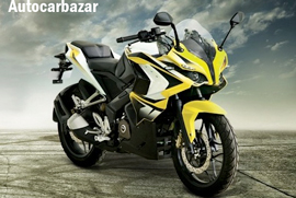 Another interesting Bajaj commercial for the Pulsar RS200 out now