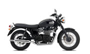 Triumph to sell out 1600 units in 18 months