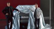Borgward is back after 5 decades