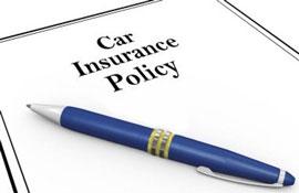 Six important factors which affect car insurance premiums