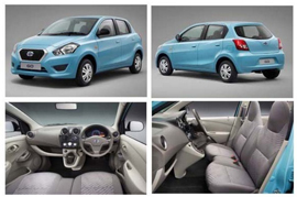 Datsun GO and GO+ limited editions to be out soon