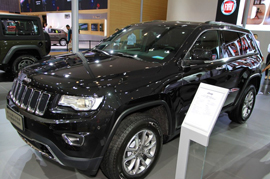 Auto Expo 2016 all set to showcase Jeep products by Fiat