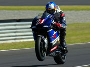 Gixxer Cup championship in India