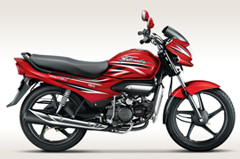 Hero Splendor voted as the best seller two wheeler