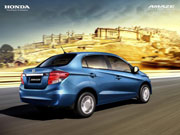 Honda Amaze 2015 to have a better mileage coming soon
