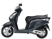 Honda Aviator and Activa i makeover variants out now