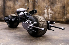 The real life super Honda dream bike