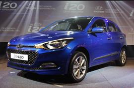 Hyundai Elite i20 churning some of the greatest numbers