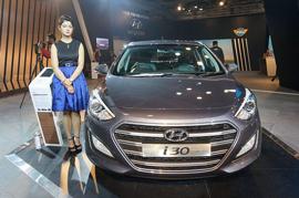 A closer look at the upcoming Hyundai i30