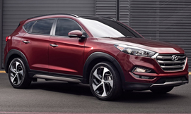 Hyundai has 17 products to showcase at the Auto Expo 2016