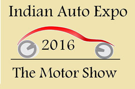 The Auto Expo 2016 is going to be one of a kind