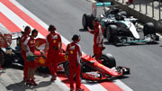 Is Formula1 really losing its Charm