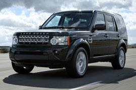 Jaguar Land Rover down by 8 percent