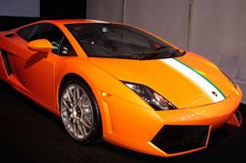 The Lamborghini Centenario LP 770-4 looks revealed