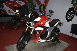 Mahindra Mojo much in demand- price hikes by INR 5000