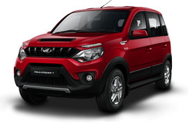 All you need to know about the Mahindra Nuvosport