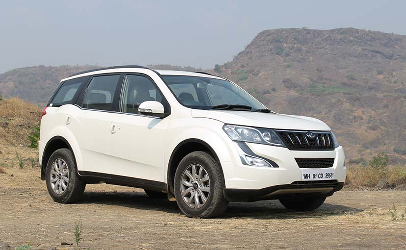 Mahindra is Ready For New Sports Utility Vehicle XUV500