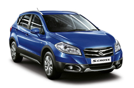 Maruti S-Cross Premia Special Edition Launched