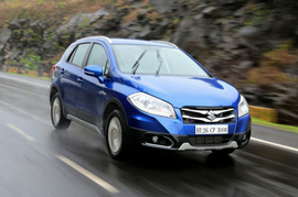 Maruti Suzuki is in a bid to make its cars safer