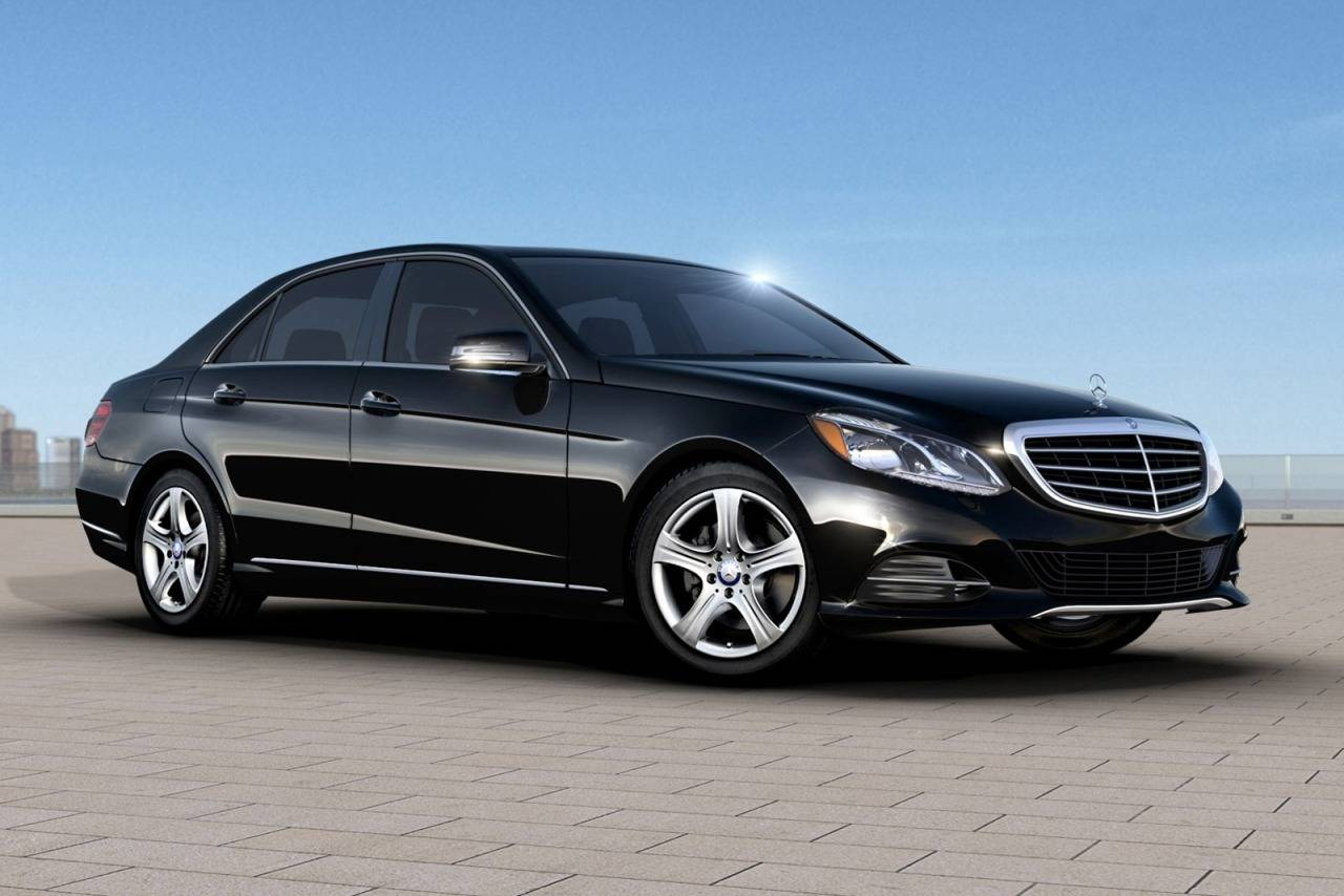 The Launch Story of the Mercedes Benz E-Class