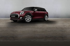 MINI to feature at IAA Frankfurt Motor Show 2015