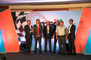 Motorsport hard workers bestowed at FMSCI