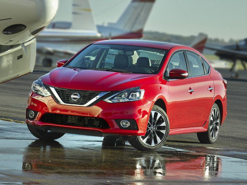 Nissan Build Compact Car 2016 at Its Europe Facility