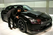 Nissan to launch the GT-R India by the end of this year